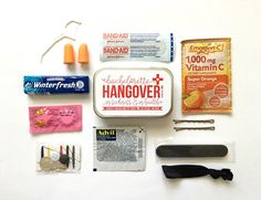 Bachelorette Hangover Kit, Bachelorette Survival Kit, Bachelorette Party Favor, Survival Kit, Bachelorette Recovery Kit, UNFILLED TINS by sweettalkdesigns on Etsy https://www.etsy.com/listing/458003560/bachelorette-hangover-kit-bachelorette