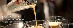 High Coffee
