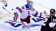 The Rangers are finding out what the Western Conference already knows: these Kings just won't quit.