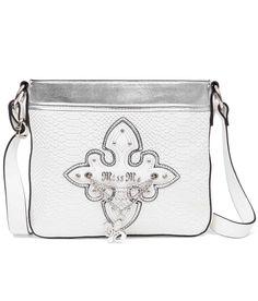 Miss Me Textured Crossbody Purse - Women's Bags | Buckle