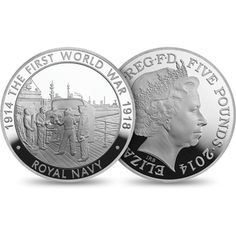 Discover the latest addition to our Royal Mint Coins Browse and buy online today. Gold And Silver Coins, Silver Bars, English Coins, Silver Certificate, Proof Coins, Uk 5, World Coins, Us Coins, British History