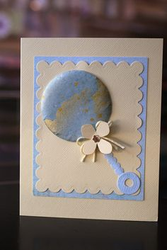 Japanese Paper Quilting Cards- June 2010 by Craft Fancy, via Flickr