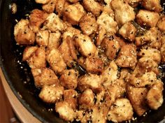 Sesame Chicken, 5 weight watchers points plus, 180 calories