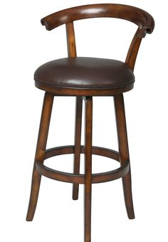 "Coldstream 31"" Swivel Bar Stool"