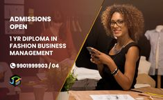 Admissions Open! Explore 1 Year Diploma in FASHION BUSINESS MANAGEMENT. Find Course Details here: https://www.jdinstitute.com/course/diploma-programs/diploma-in-fashion-business-management-1-year/  .  .  #IAMCHANGE #BETHECHANGE #Admissionsopen #CHANGE #INNOVATE #JDINSTITUTEOFFASHIONTECHNOLOGYINDIA #JDINSTITUTE #JDADA #JDANNUALDESIGNAWARDS #JDADA2018