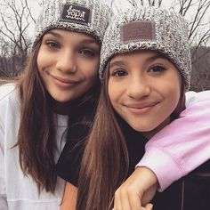 me and my sis could not be happier to support love your melon  @loveyourmelon @duqlymcrew