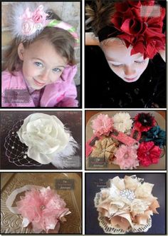 fabric bows and more, blog dedicated to ribbons ,bows and fabric flowers