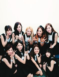 """""""The journey we both walked together we'll make that our proof, forever we are always one"""" Yoona, Snsd, Sooyoung, Kim Hyoyeon, Kpop Girl Groups, Korean Girl Groups, Kpop Girls, Girls' Generation Taeyeon, Girls Generation Jessica"""