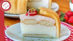 كيك المهلبيه والبسكويت(كيك الملوك) 👑💯 French Apple Cake, Cheesecake, Food And Drink, Desserts, Butterfly, Tailgate Desserts, Deserts, Cheesecakes, Postres