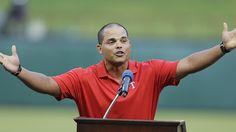 #MLB: Puerto Rico volvió a decir presente con Iván Rodríguez en el Salón de la Fama