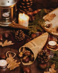 Discovered by kimlion. Find images and videos about winter, autumn and fall on We Heart It - the app to get lost in what you love.