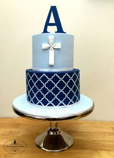 Religious cake by https://www.facebook.com/SweetSurpriseCakes1/