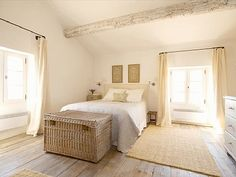 1000 Images About Bedroom Neutral And Rustic On