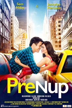 Watch The PreNup Full-Movie