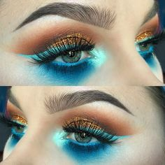 Creative Makeup Looks DIY Makeup ideas Makeup tutorial Makeup tips makeup & beauty makeup, nails, hair, skincare and fashion Makeup Goals, Makeup Inspo, Makeup Art, Makeup Inspiration, Makeup Ideas, Makeup Tutorials, Makeup Style, Makeup Tips, Style Inspiration