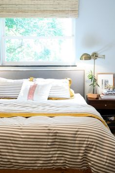 Bedroom Window Treatments On Pinterest Hunter Douglas