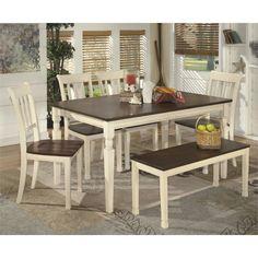 Ashley Furniture - Whitesburg - Dining Set $585.34