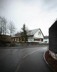 FELIPPI WYSSEN Basel Switzerland Architects