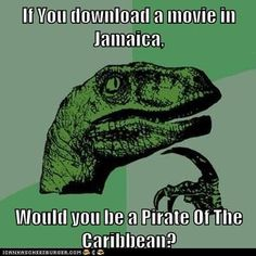 Jack Sparrow rocks!