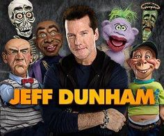 jeff dunham so funny. Jeff Dunham Peanut, Jeff Dunham Achmed, Funny As Hell, Stand Up Comedy, Me Tv, Love People, Super Funny, Favorite Tv Shows, Favorite Things