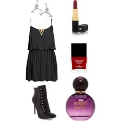 Party outfit #1