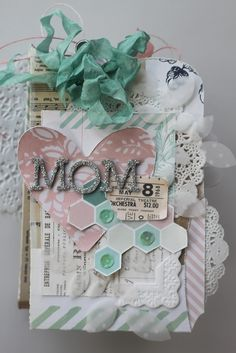 Mother's Day Mini File