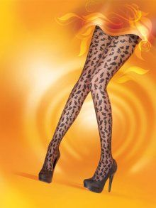 I just want to own these lol...Pretty Polly Pretty Squiggly Tights at Tightsplease £10.49