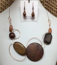 Isabelle Lehoux Montréal - Duo Collier Le Quatuor Isabelle, Drop Earrings, Jewelry, Fashion, Necklaces, Moda, Jewlery, Jewerly, Fashion Styles