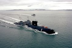 Nautilus: World's First Nuclear-Powered Submarine