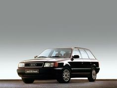 Audi 100 | Cool Cars Wallpaper