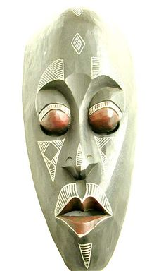Carved handicrafts, aboriginal designs, bali masks, tribal art, handcrafted gifts, wall decor, indonesian ornaments