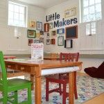 Little Makers: Imagine, Create, and Build | ALSC Blog