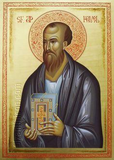 Icono Bizantino