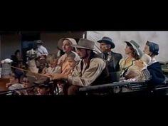 Caravana hacia el sur (Untamed,1955 ) Spanish