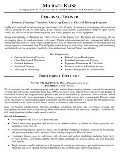 profile resume examples bfecf best personal sample example - Profile Resume Example