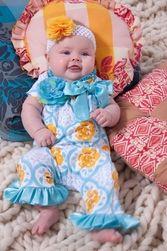 hippie baby clothes :))) soo cute!