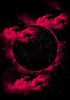 Black Hole by Jorge Lopez