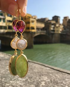 Available now on www.myurbandrops.com #myurbandrops #earrings #online #conceptstore #firenze #italy