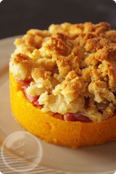 Butternut crumble with parmesan, bacon and onions – Christmas starter: 10 original recipe ideas – Christmas starter: our selection of … Cooking Chef, Cooking Time, Cooking Recipes, Vegan Recipes, Cooking School, Tapas, Salty Foods, Original Recipe, Parmesan