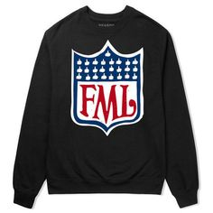 FML Crewneck
