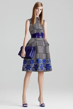 Alexander McQueen Resort 2015 Collection Photos - Vogue