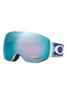 974fa08d420d Oakley Flight Deck XM Goggles (Jamie Anderson). Snowboard ...