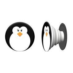 Animals Penguin PopSocket (Single)