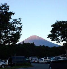 Mt. Fuji, 2009