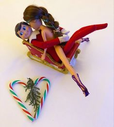 🎶 Come on, it's lovely weather for a sleigh ride together with you 🎶 23 December 2019 The Elf, Elf On The Shelf, 23 December, Weather, Christmas Ornaments, Holiday Decor, Kids, Instagram, Young Children