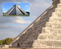 Tour a Chichen Itzá desde Cancún