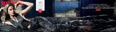 Digital Digest: Armani Covers