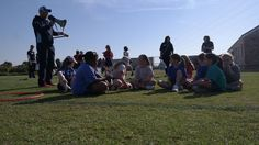 Combined Sports Day at Senior Primary |