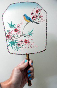 I used to collect fans My Childhood Memories, Sweet Memories, Ol Days, Do You Remember, Good Ol, My Memory, Retro, Chinoiserie, Vintage Ads