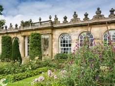 Image result for chatsworth house orangery images